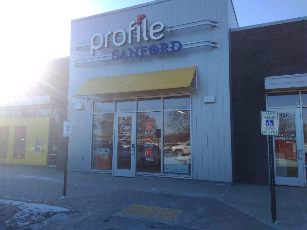 Profile By Sanford – Pinnacle Construction